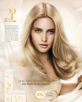 Wella SP (System Professional): Sampoane